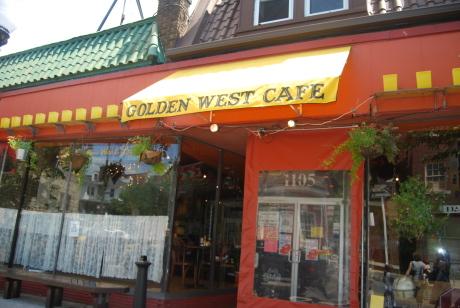 goldenwestcafe