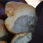 Pueblo Oven Bread Recipe