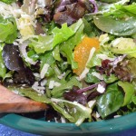 Summer Salad Recipe With Avocados
