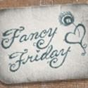 Fancy Friday Badge