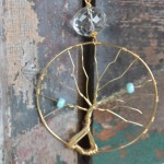 Mother's Tree Of Life Necklace Giveaway