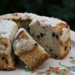 LoveFeast Coffee Cake