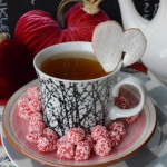 Valentine Tea feature