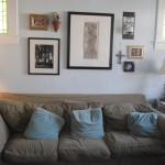 A Sofa Story