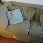 Sofa Confessional