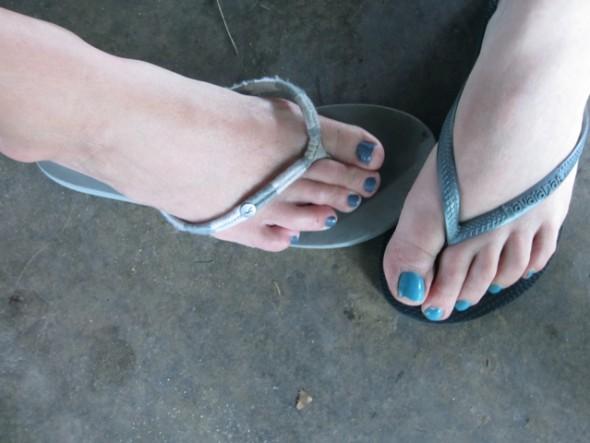 Havaianas Flip Flop Girls 2