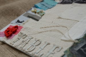 Inspiration Table Board