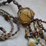 Meet Kristin's Sister~Designer of Boho Beach Jewelry