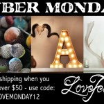 CyberMonday2012