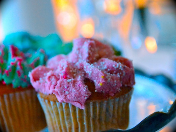 Cupcake Saturate