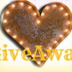 Big, Bright, Blingy GIVEAWAY!
