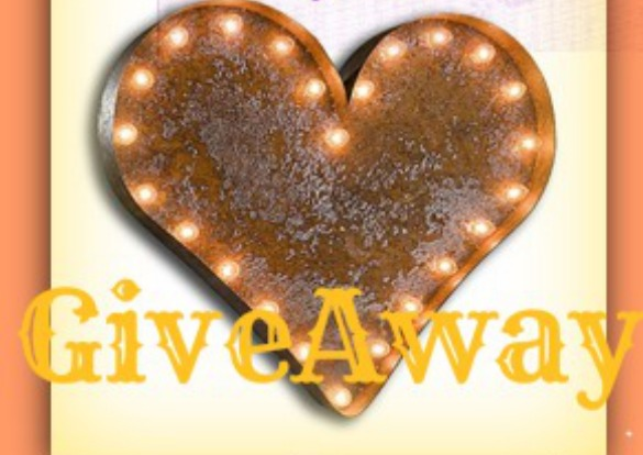 heart marque giveaway