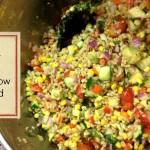 Farrow Salad