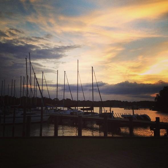 Instagramboats
