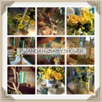 Rwandan Baby Shower