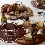 Feast on Provencial Boards