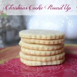 LoveFeast's Christmas Cookie Recipe Round Up