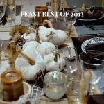 Feast ~ Best of 2013