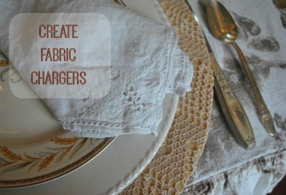 CreateFabricChargers