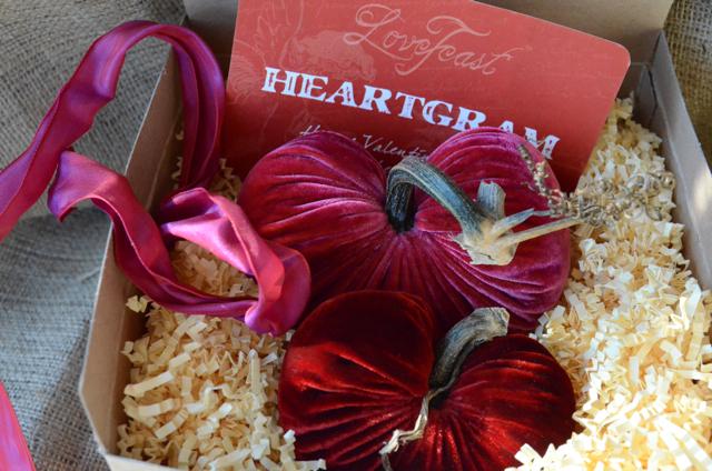 HeartGram www.lovefeastshop.com