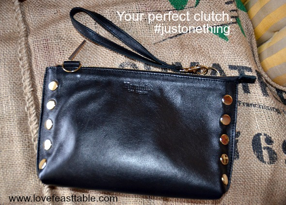Your perfect clutch. #justonethinghttp://www.lovefeasttable.com