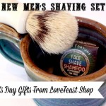 Men's Shaving Set Gift