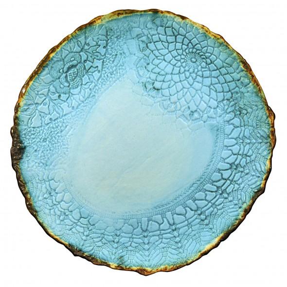 LargePlateTurquoise