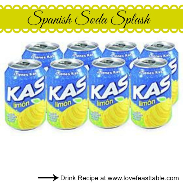 Kas Soda Amazon