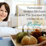 Tastemaker ~ The Inspired Room