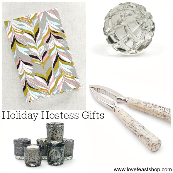 Hostess Gifts from www.lovefeastshop.com