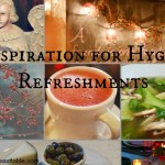 Inspiration For Hygge Refreshments